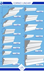 Cornici lineari 7
