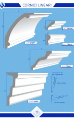 Cornici lineari 11