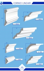 Cornici lineari 15